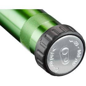 Crankbrothers Gem S Hand Pump Incl. frame holder green